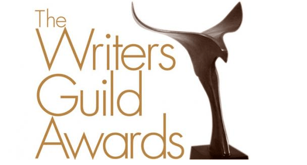 Writers Guild Awards 2012: Nomeados