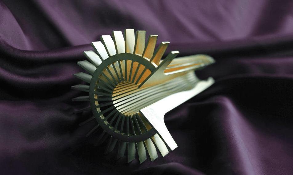 Academia Portuguesa de Cinema - troféu Sophia_1
