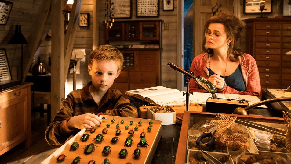 """""""The Young & Prodigious Spivet"""" (2013)_1"""