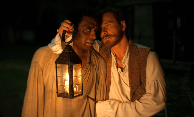"""""""12 Years a Slave"""" (2013)_1"""
