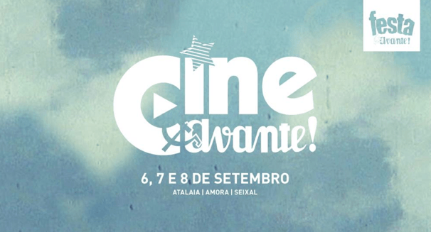 CineAvante 2013