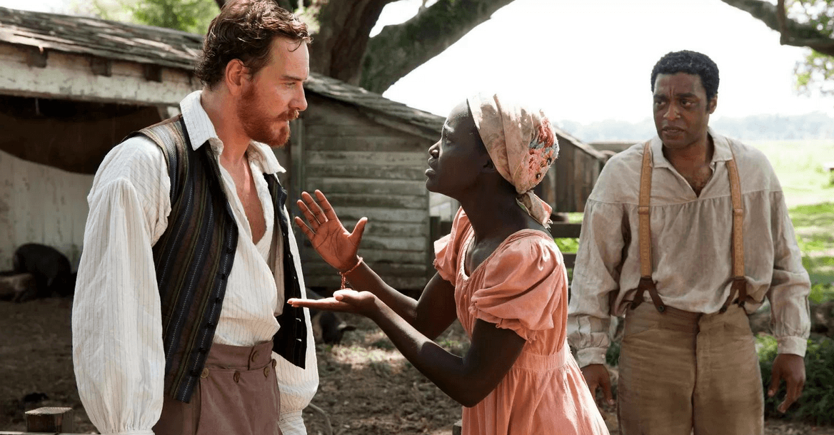 """""""12 Years a Slave"""" (2013)_2"""