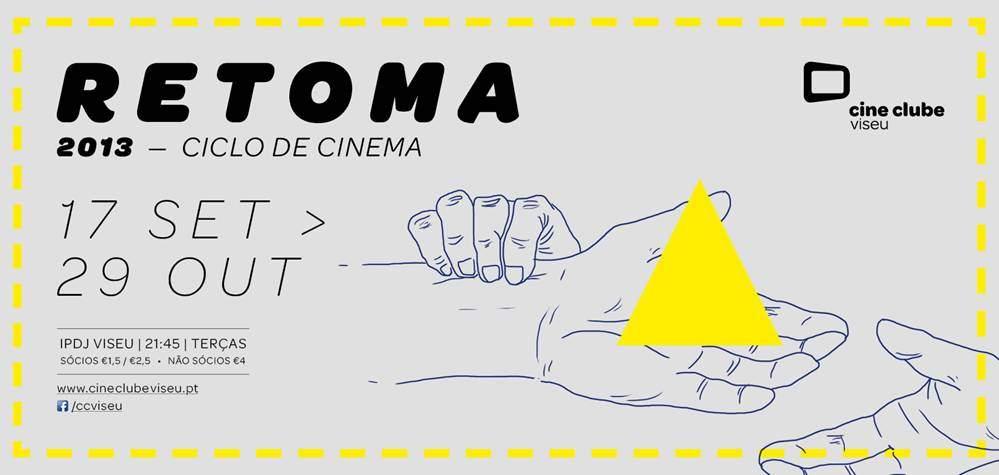 Retoma 2013: Cine Clube de Viseu