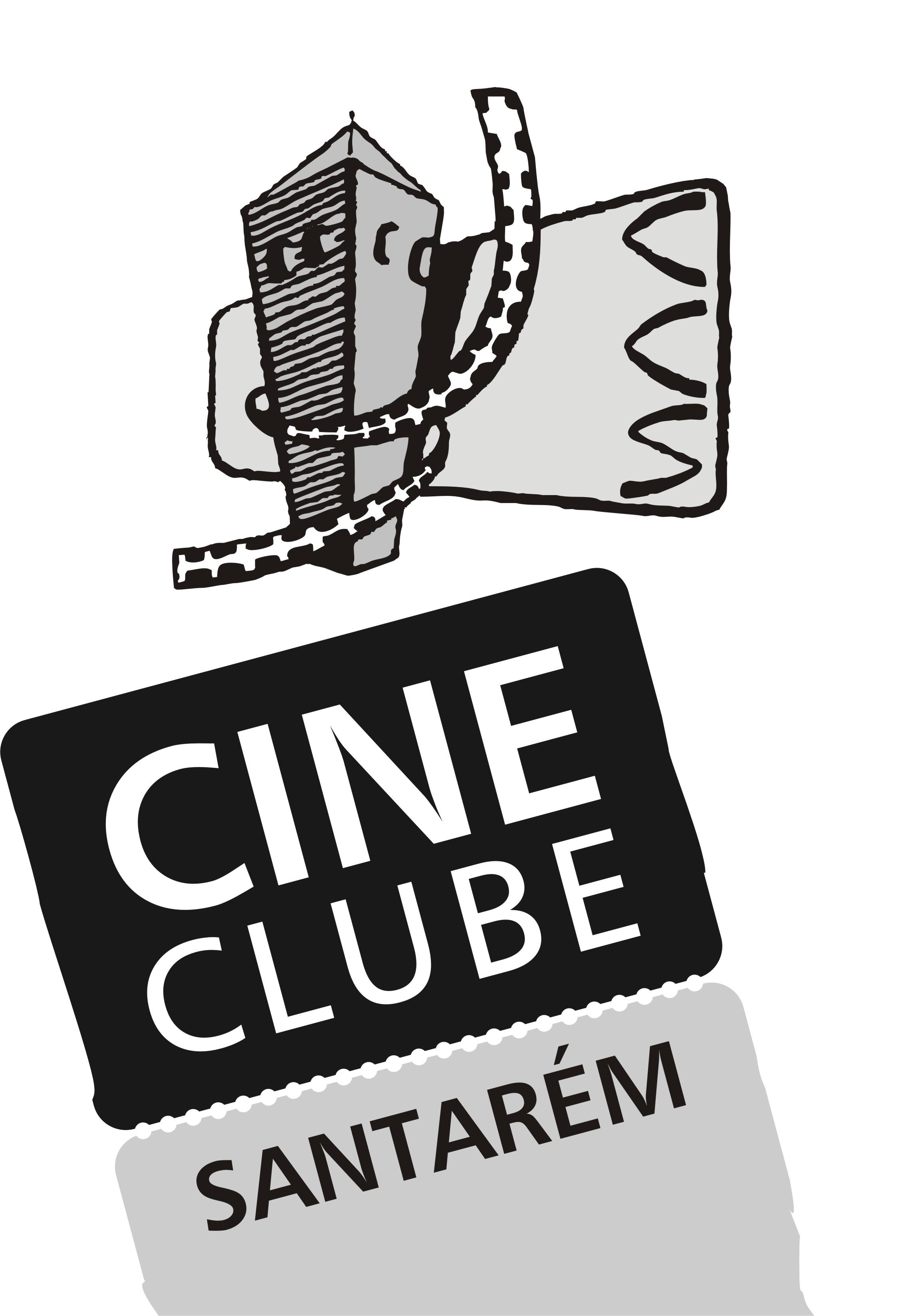Cineclube de Santarém_logo