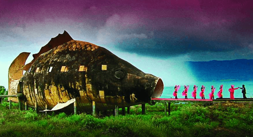 """""""The Act of Killing"""" (2012)_1"""