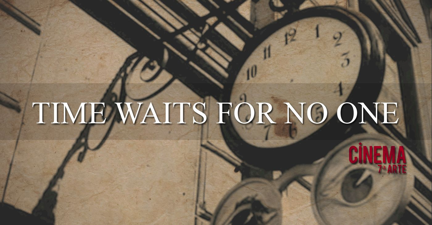 Time waits for no one_banner 1