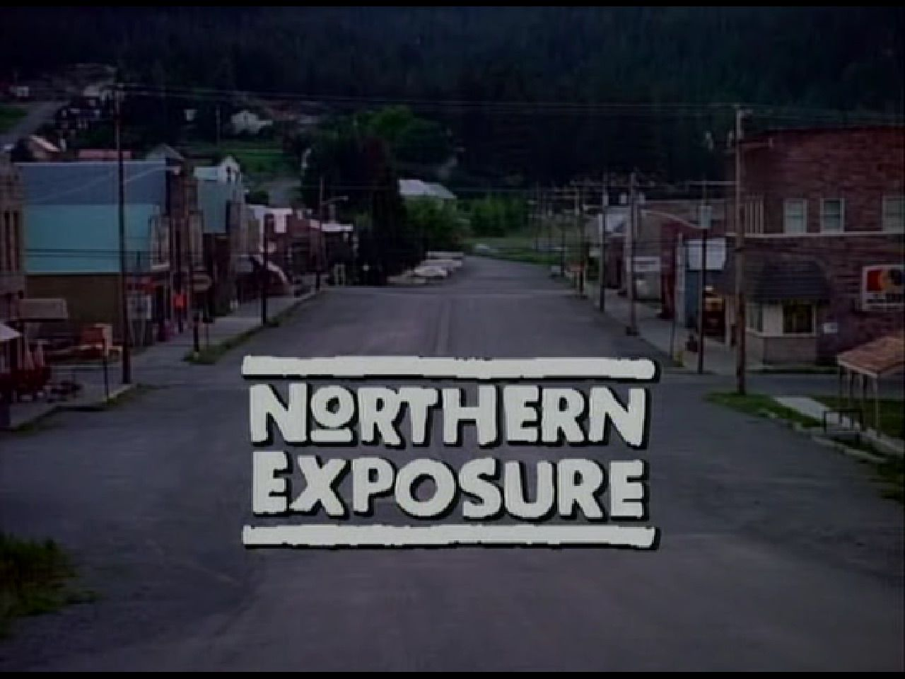 01 - Northern Exposure