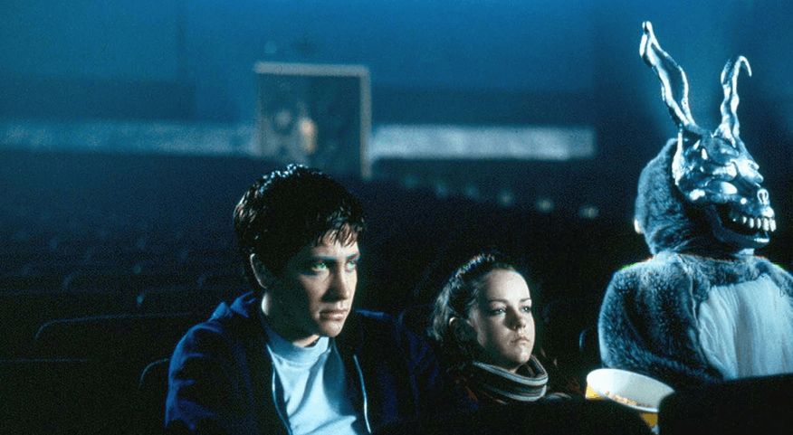 """Donnie Darko"" (2001)"