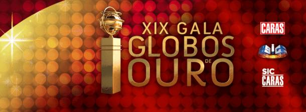 Globos de Ouro SIC 2014