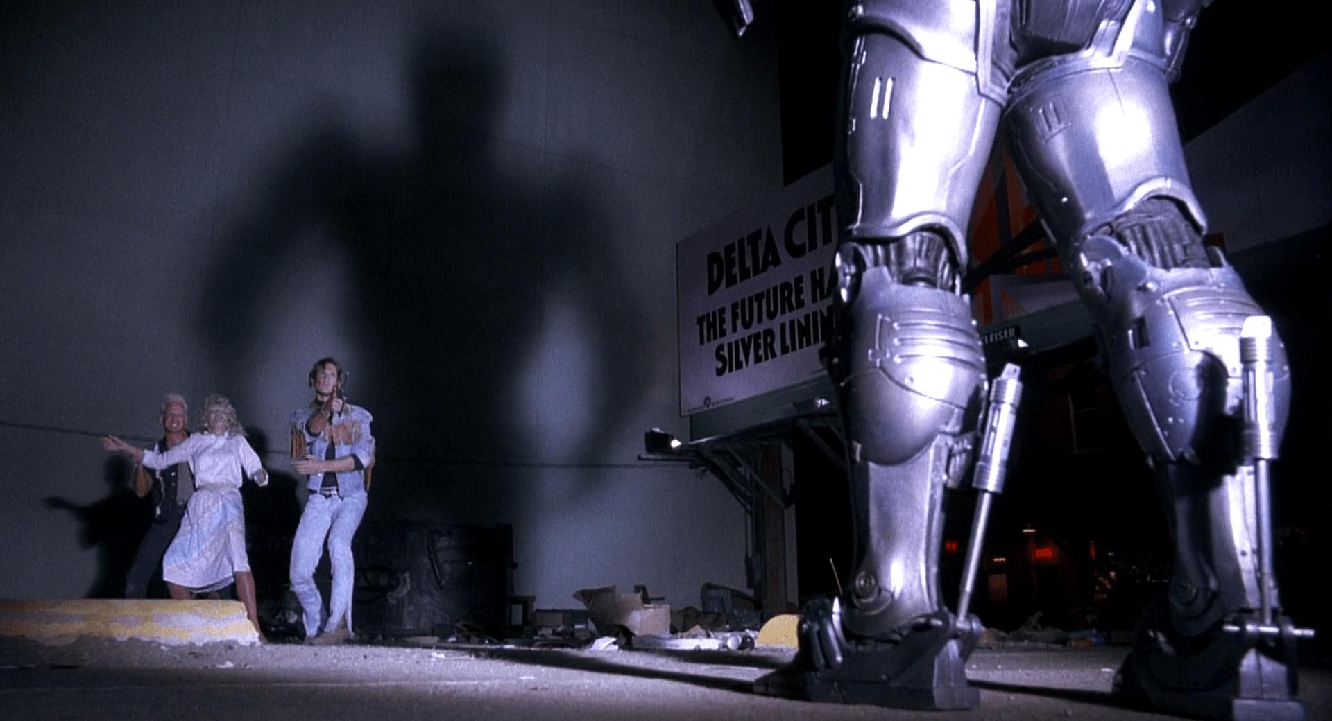 01 - robocop