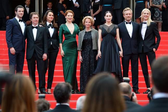 Cannes 2014 - Dias 3 e 4_2