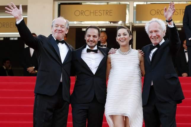 Cannes 2014 - Dias 7 e 8_1