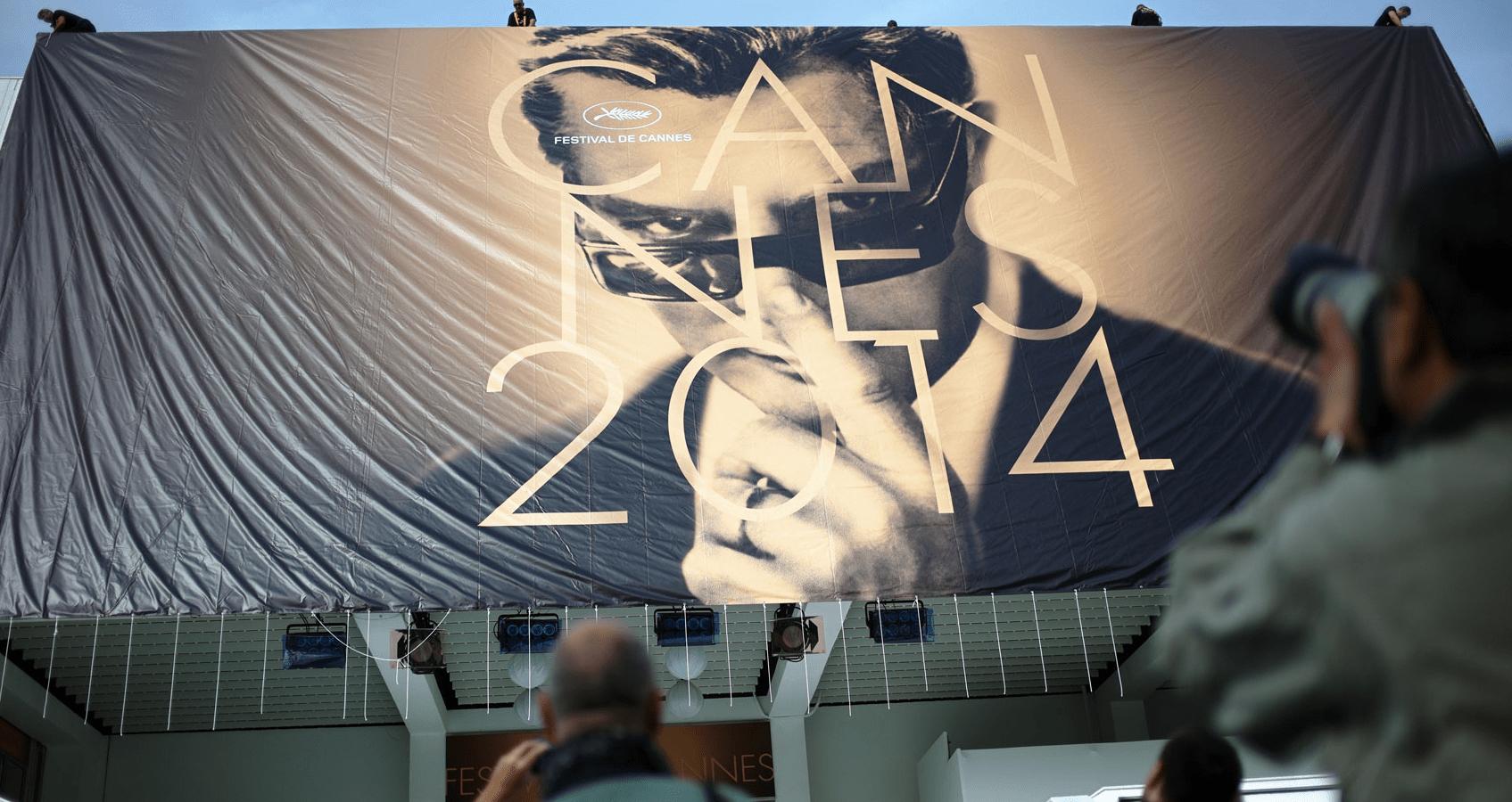 Cannes 2014_abertura
