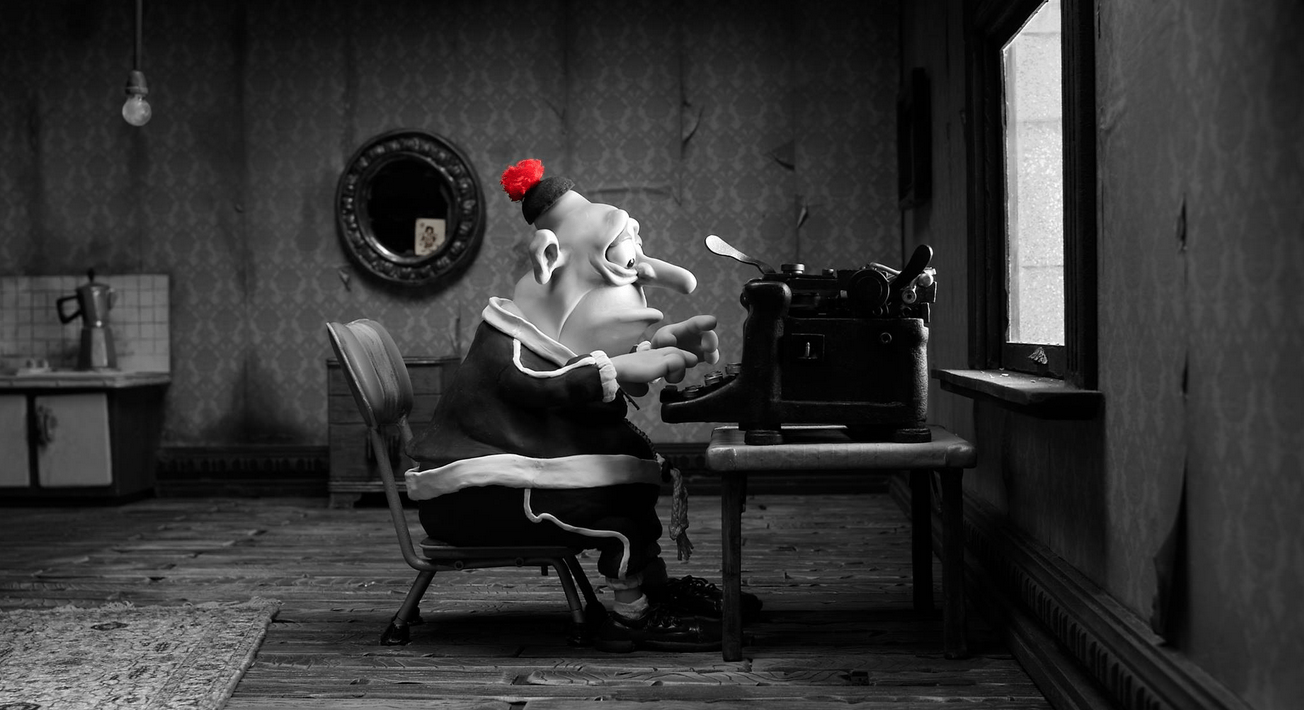 Mary and Max (2009)_1