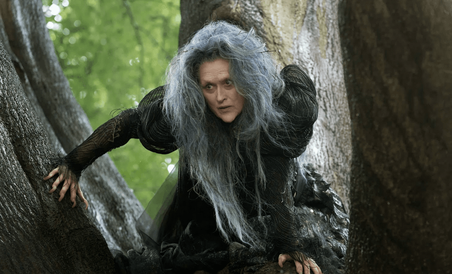 """""""Into the Woods"""" (2014)_1"""