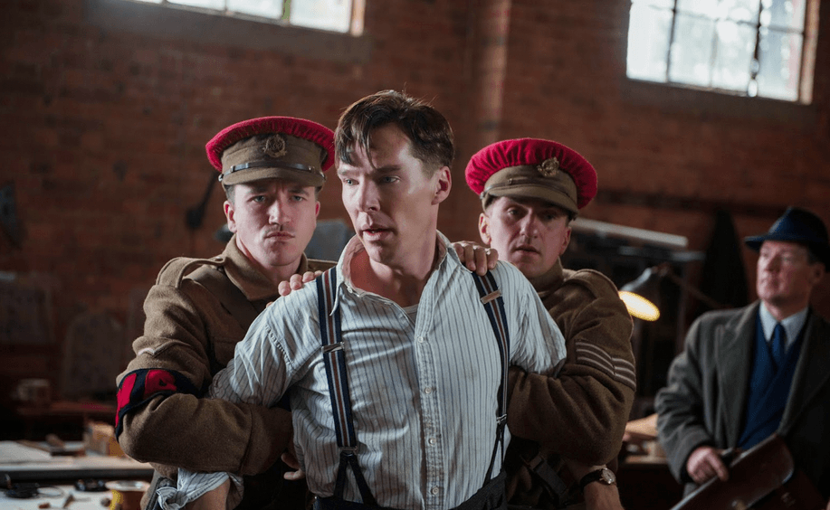 """The Imitation Game"" (2014)_1"