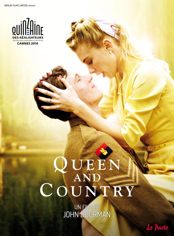 Passatempo #20_Queen & Country