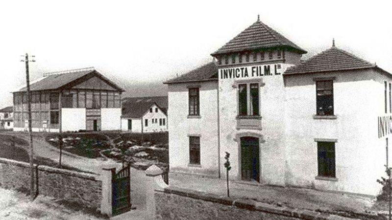 Invicta Films