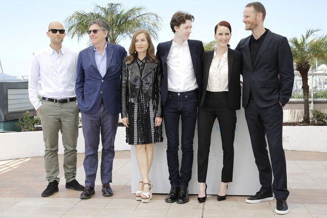 Cannes 2015 - Dia 6_1