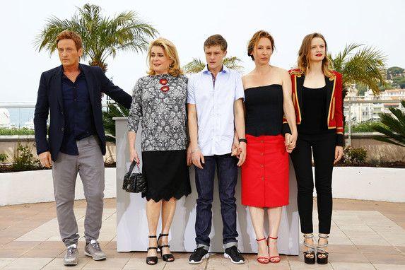 Cannes 2015 - Dia 1_2