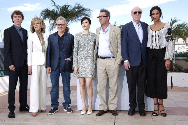 Cannes 2015 - Dia 8_1