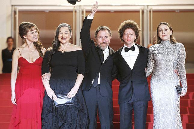 Cannes 2015 - Dia 10_1