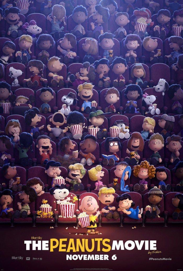 """""""The Peanuts Movie"""" (2015)_1"""