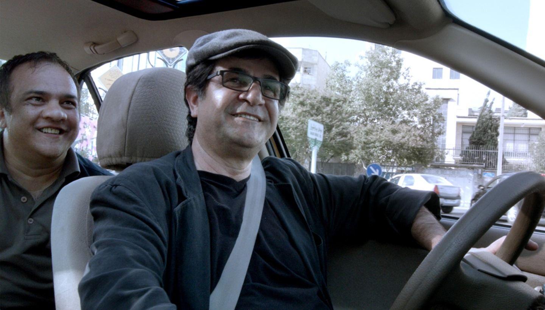 "Destaque da Semana: ""Táxi de Jafar Panahi"""