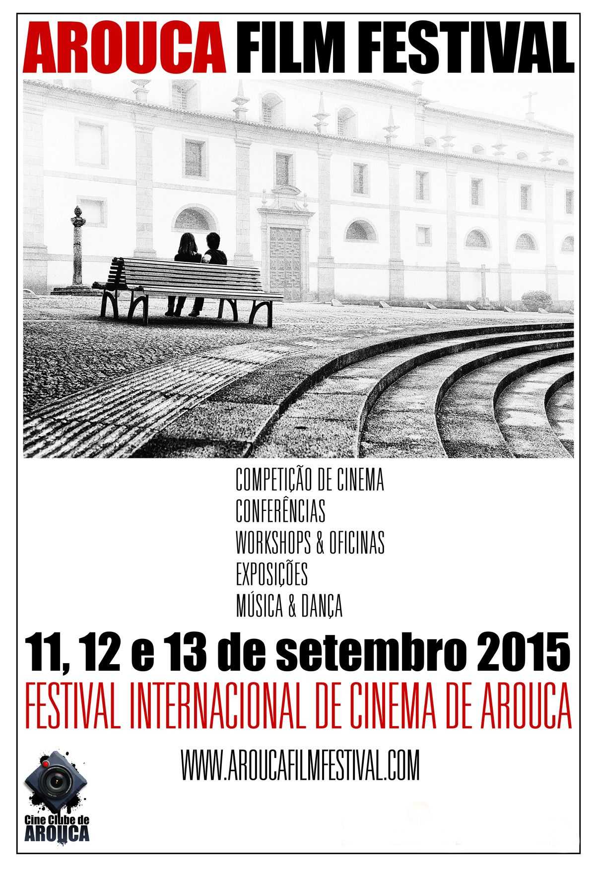 Arouca Film Festival 2015_2