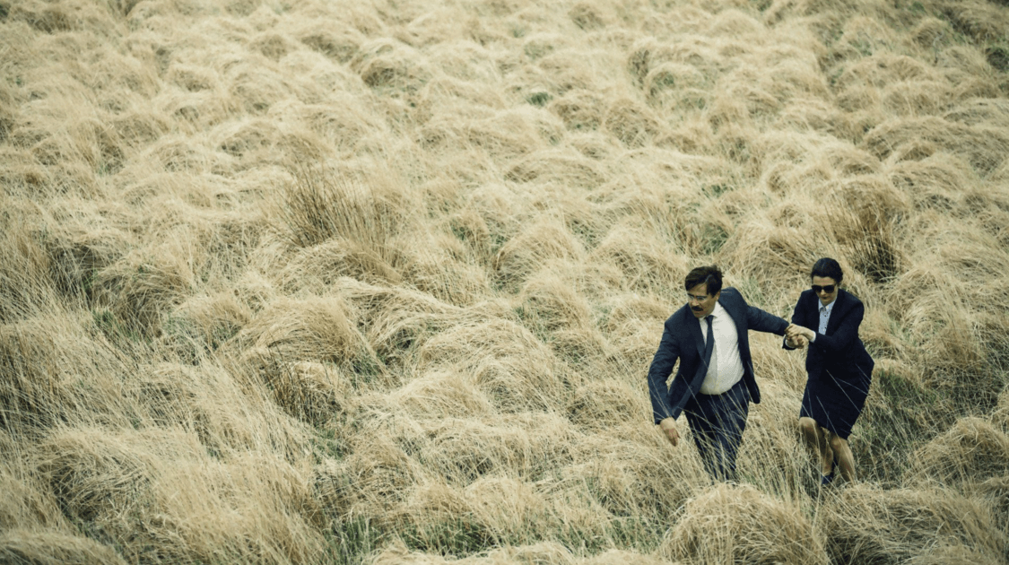 """""""The Lobster"""" (2015)_1"""