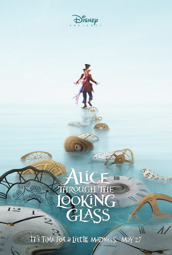 """Alice Through The Looking Glass"" (2016)_2"