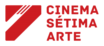 Cinema 7ª Arte logo