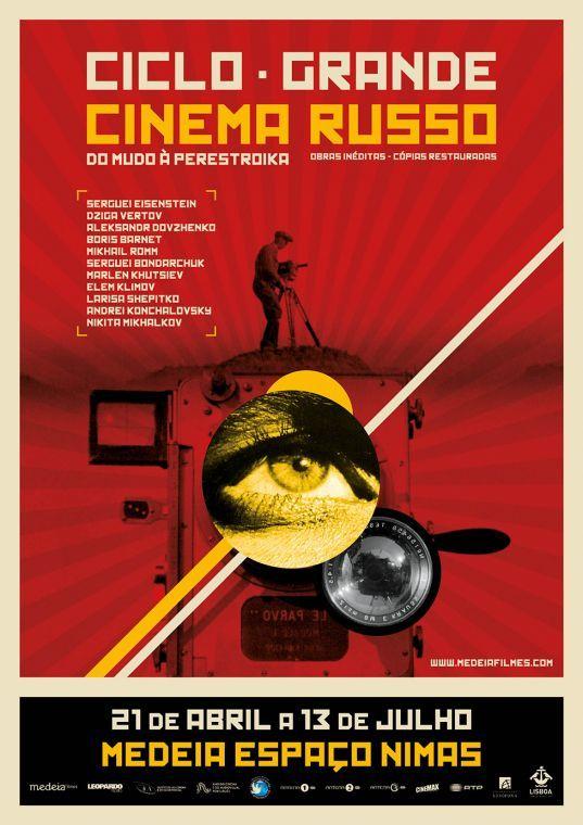 Ciclo Grande Cinema Russo_2