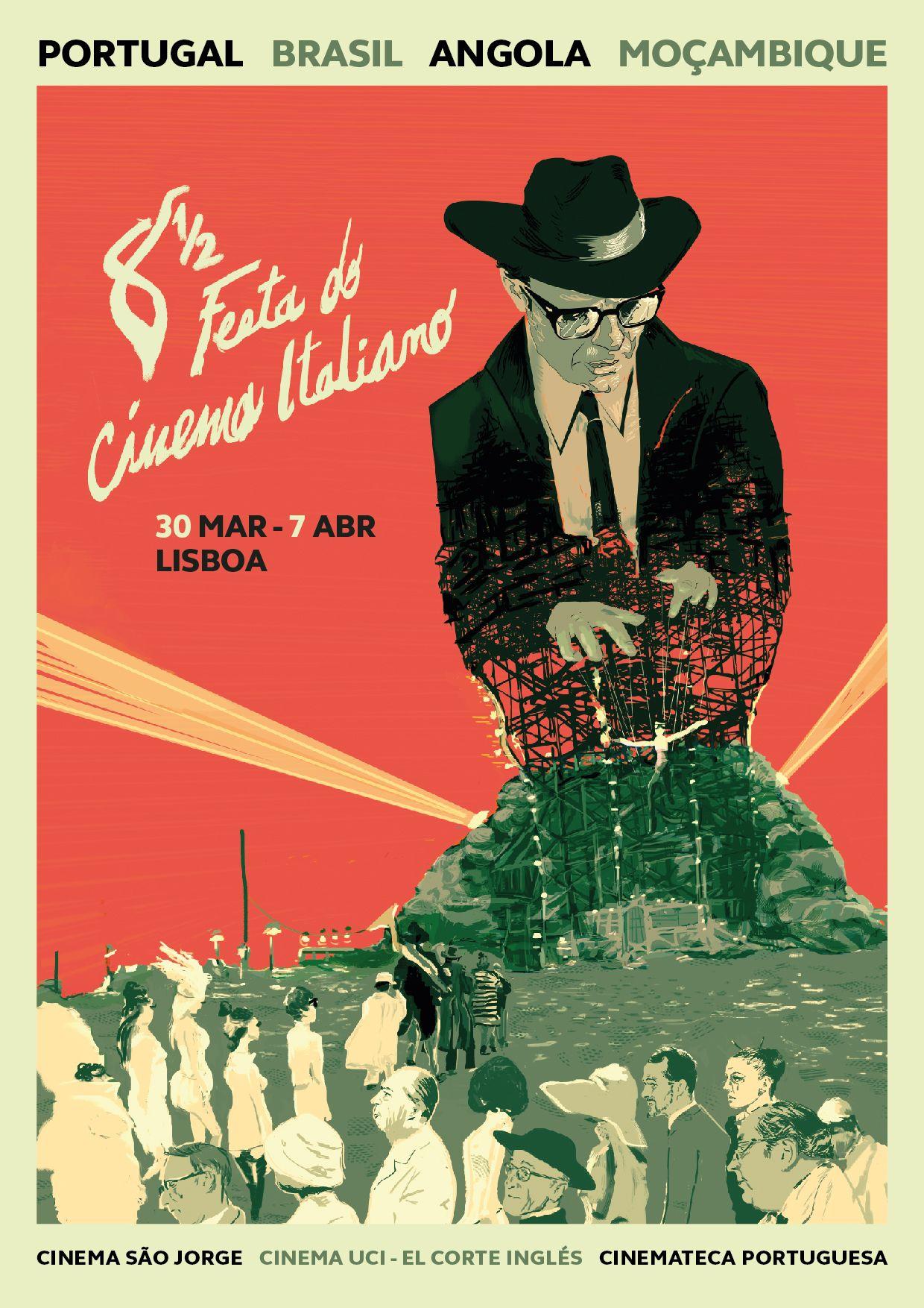 Festa do Cinema Italiano 2016_1