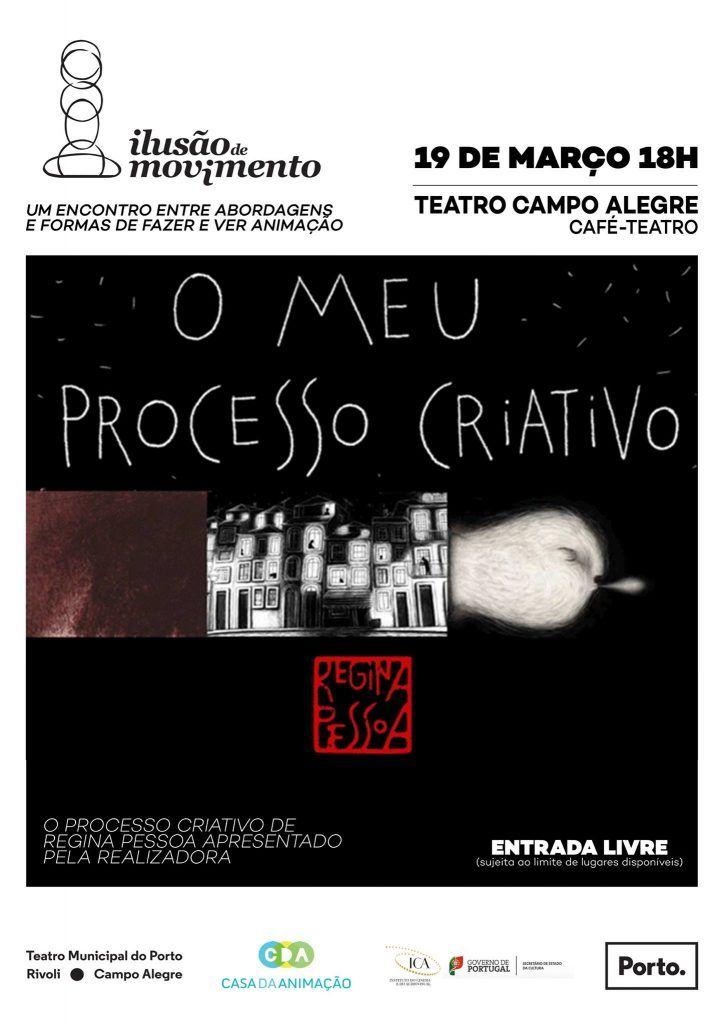 Regina Pessoa no Teatro Campo Alegre_2