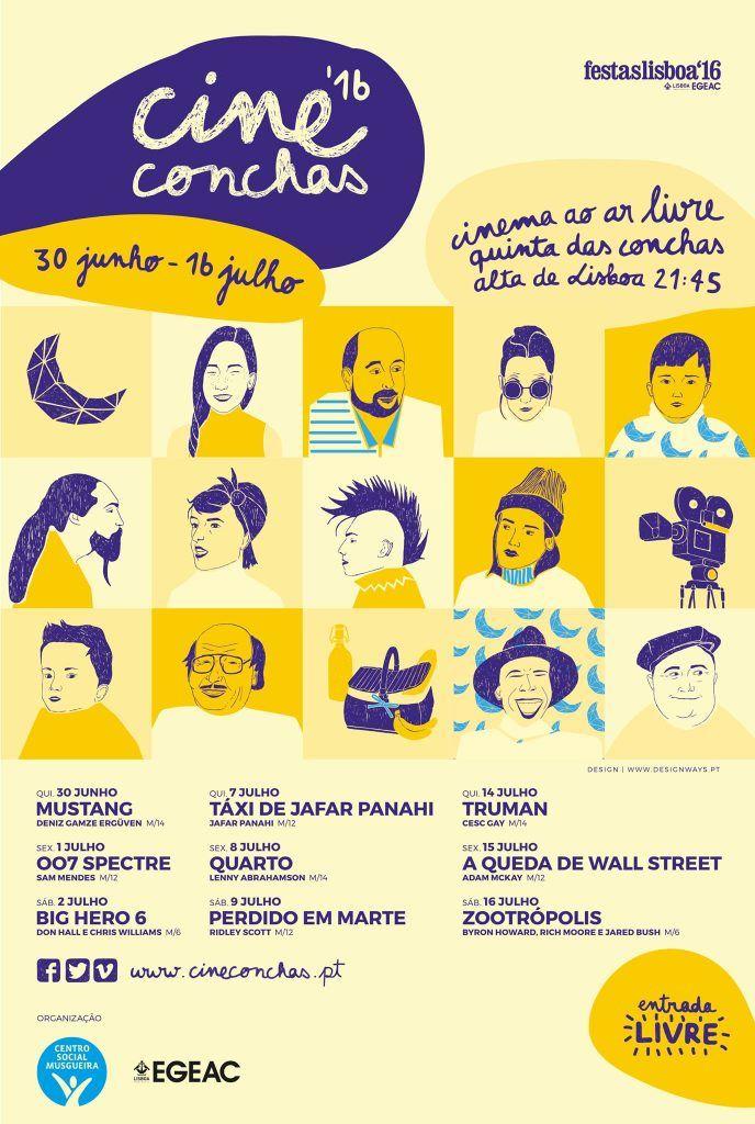 CineConchas 2016_2