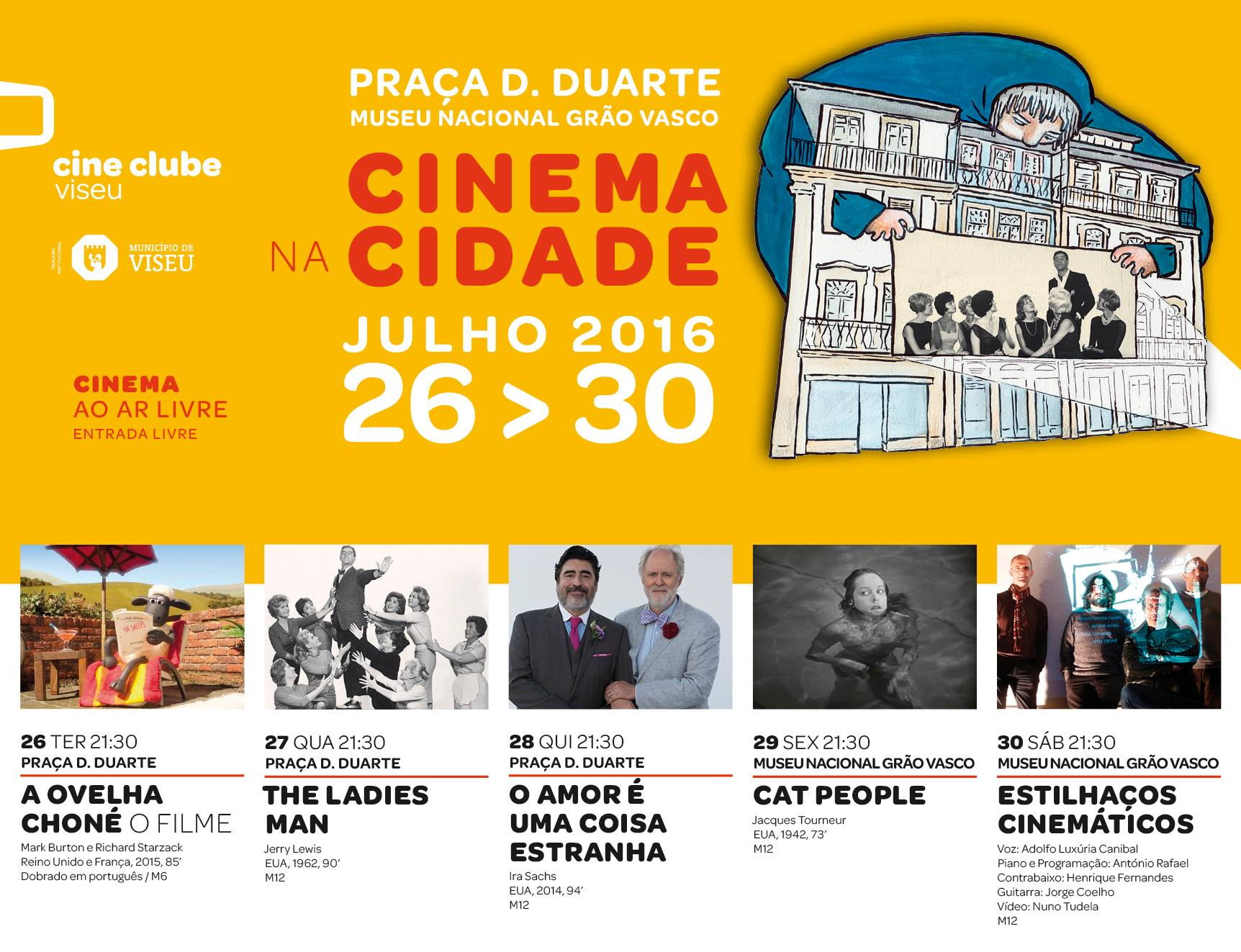 Cinema na Cidade 2016_2