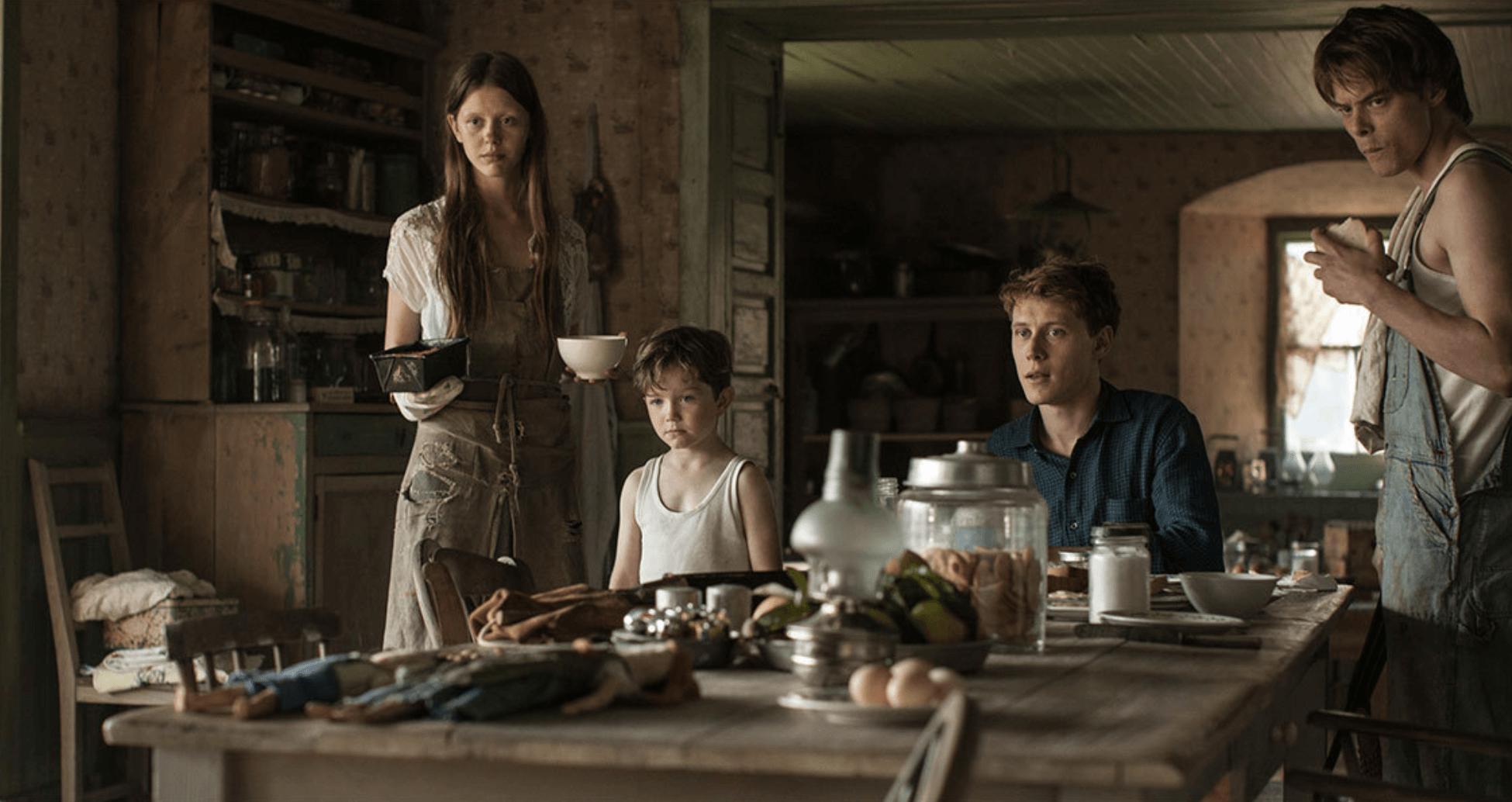 O Segredo de Marrowbone» - Infância e Protecção - Cinema 7.ª Arte