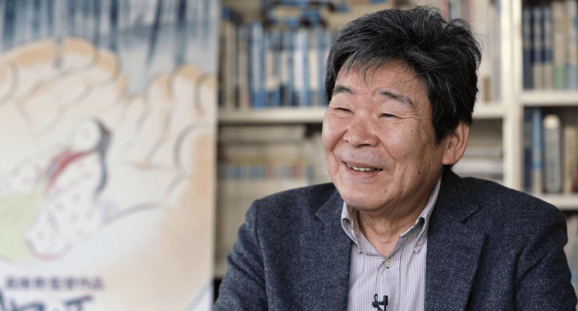 Studio Ghibli: co-fundador Isao Takahata morre aos 82 anos