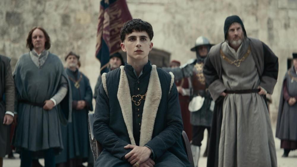 the-king-Timothee-Chalamet-netflix