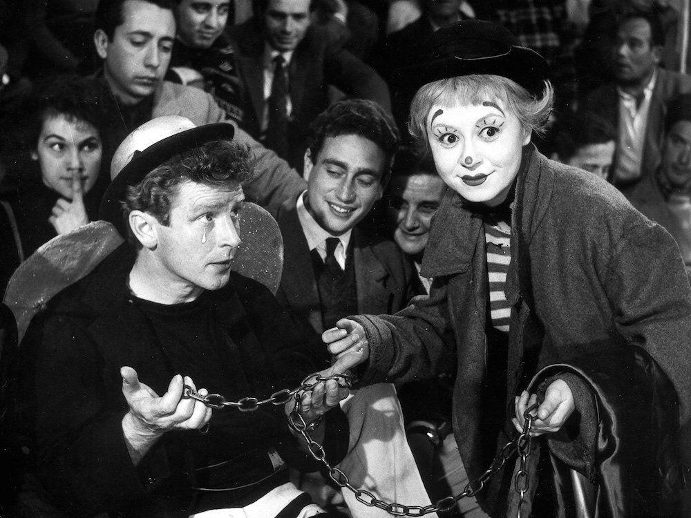 Estrada-Federico-Fellini-1954