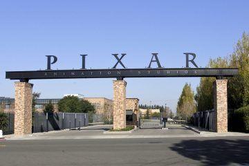Estudios-Pixar