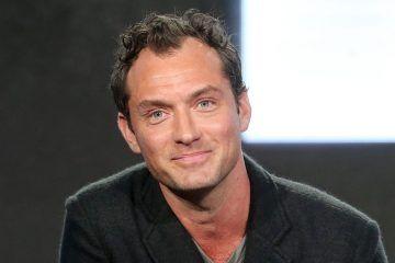 Jude-Law