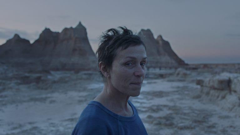 Nomadland-Chloe-Zhao-2020-Veneza