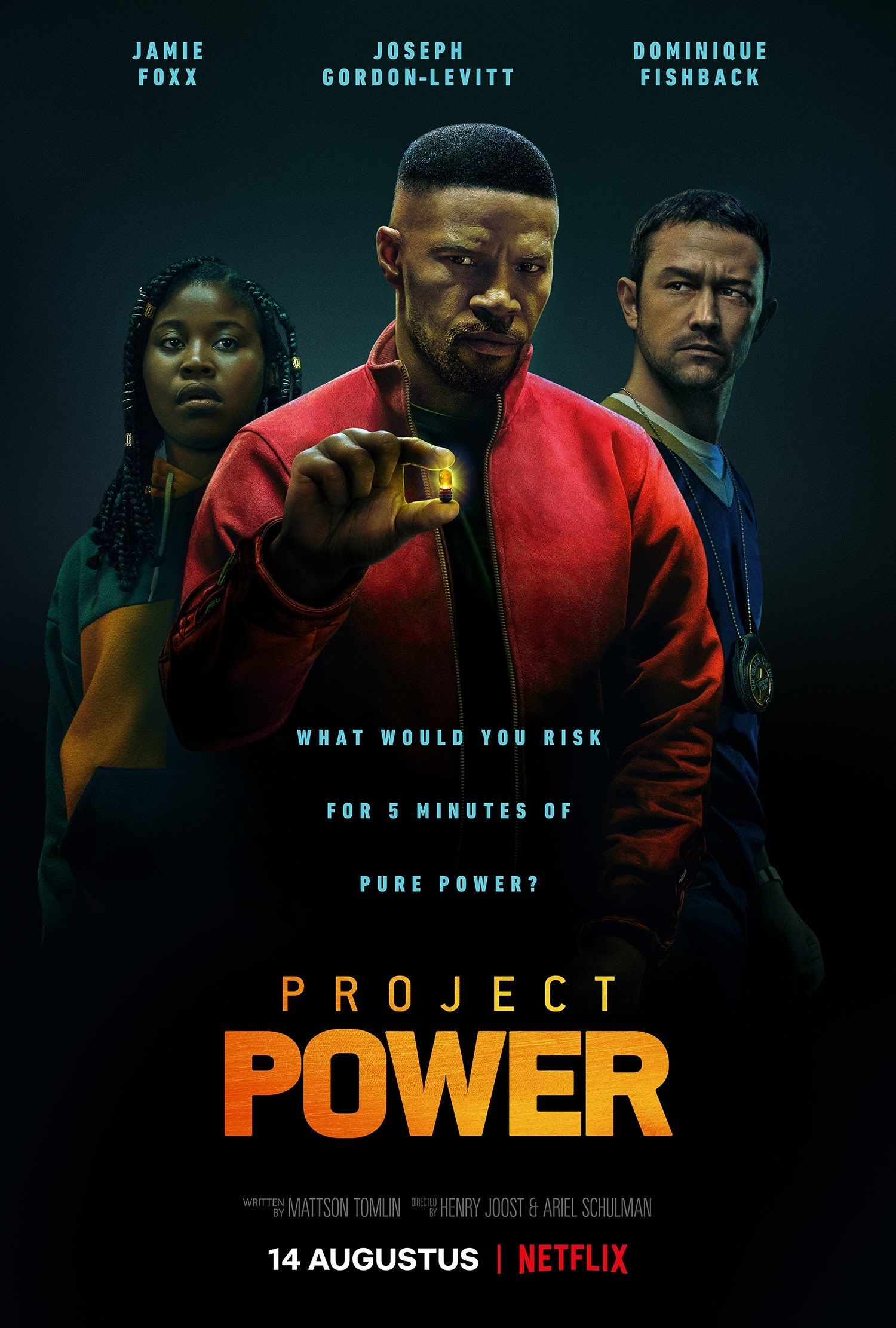 Project-Power-poster-Netflix