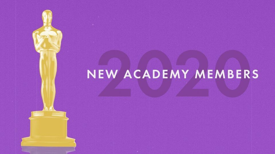 membros-academia-Hollywood-Óscares-2020
