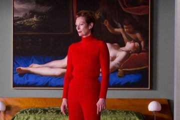 the-human-voice-Pedro-Almodovar-Tilda-Swinton-2020