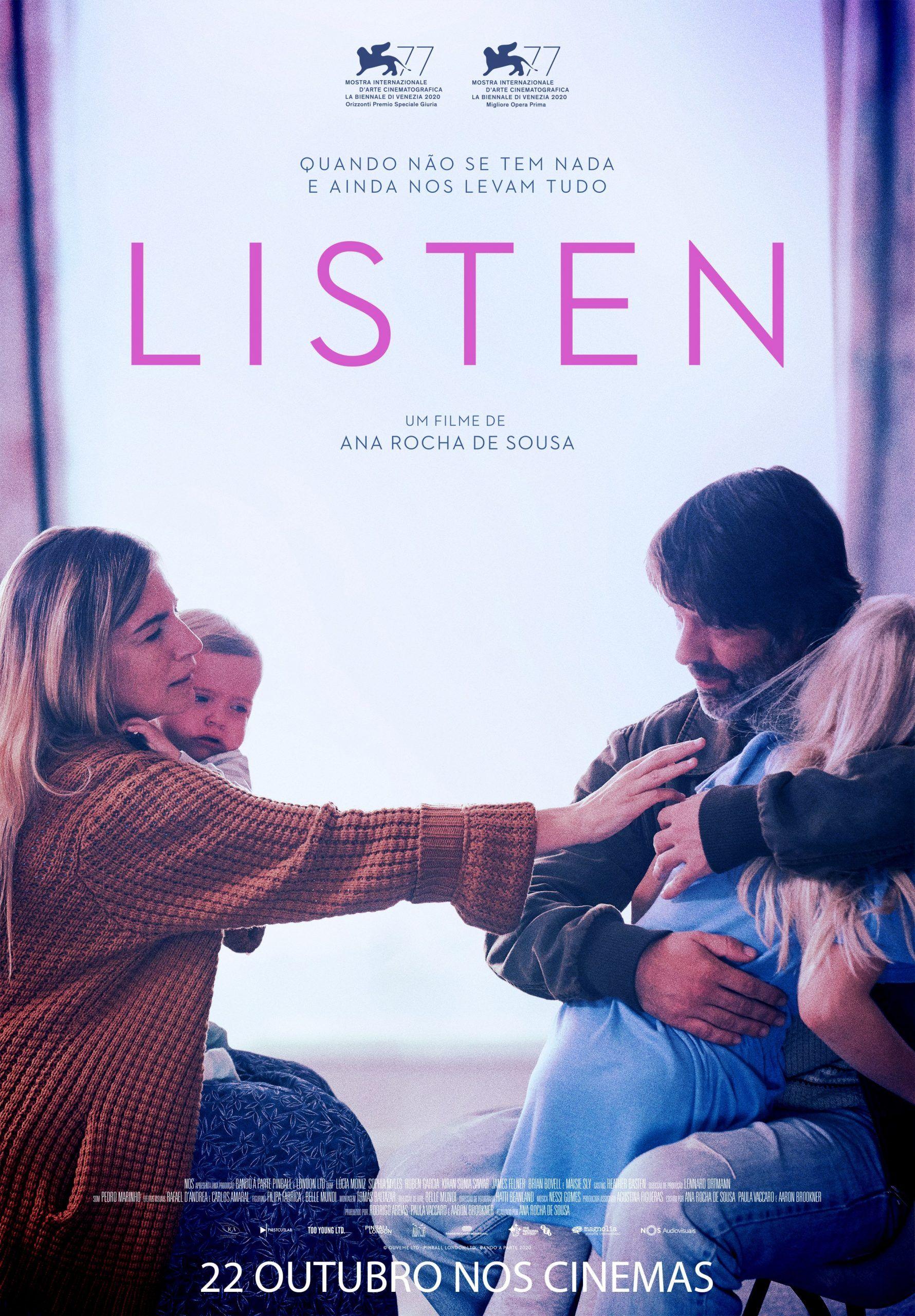 Listen-2020-poster