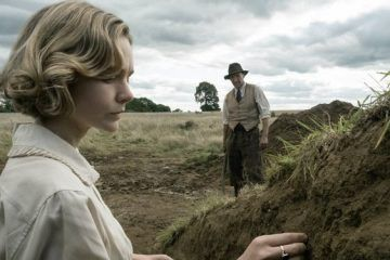 the-dig-carey-mulligan-Netflix