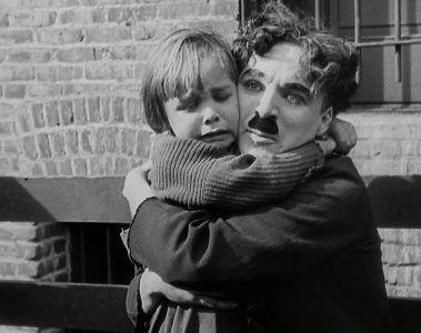 O-Garoto-Chaplin-1921-1
